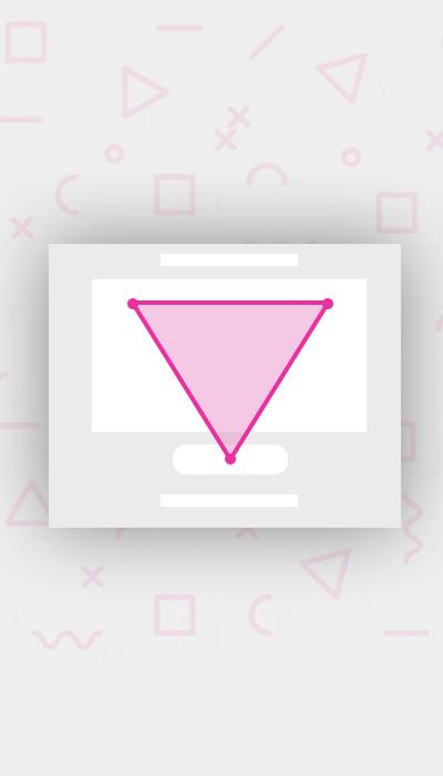 Jak skutecznie zaprojektować mailing na podstawie modelu odwróconej piramidy?