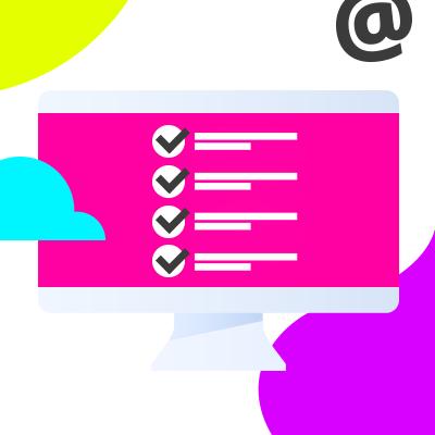 Tworzysz mailingi? Dzięki tej checkliście sprawdzisz, czy uwzględniłeś wszystkie elementy